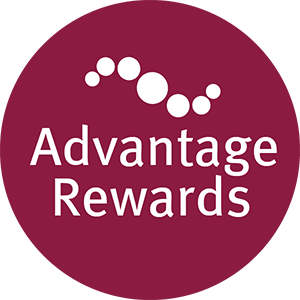 Advantage Rewards